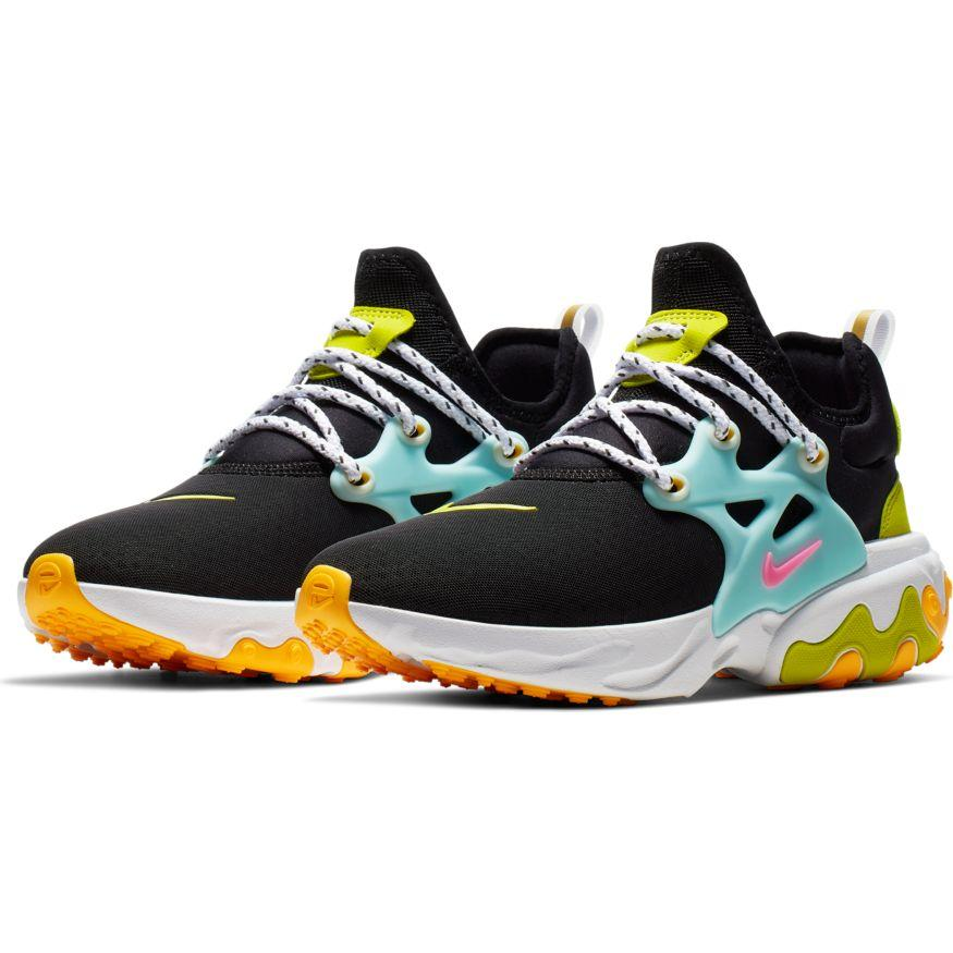 factory authentic 55c0d 4b64a NIKE PRESTO REACT WOMENS