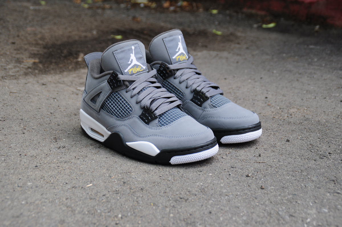 ac3c5d68 AIR JORDAN RETRO 4