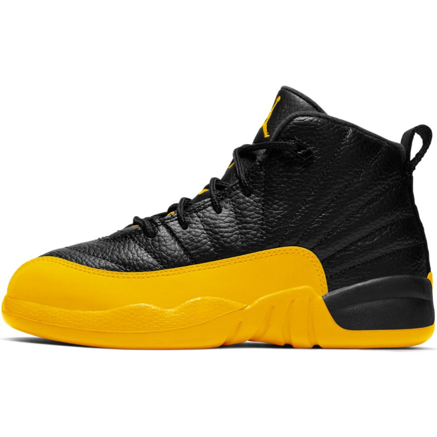 Jordan 12 Retro Little Kids' Shoe (PS)