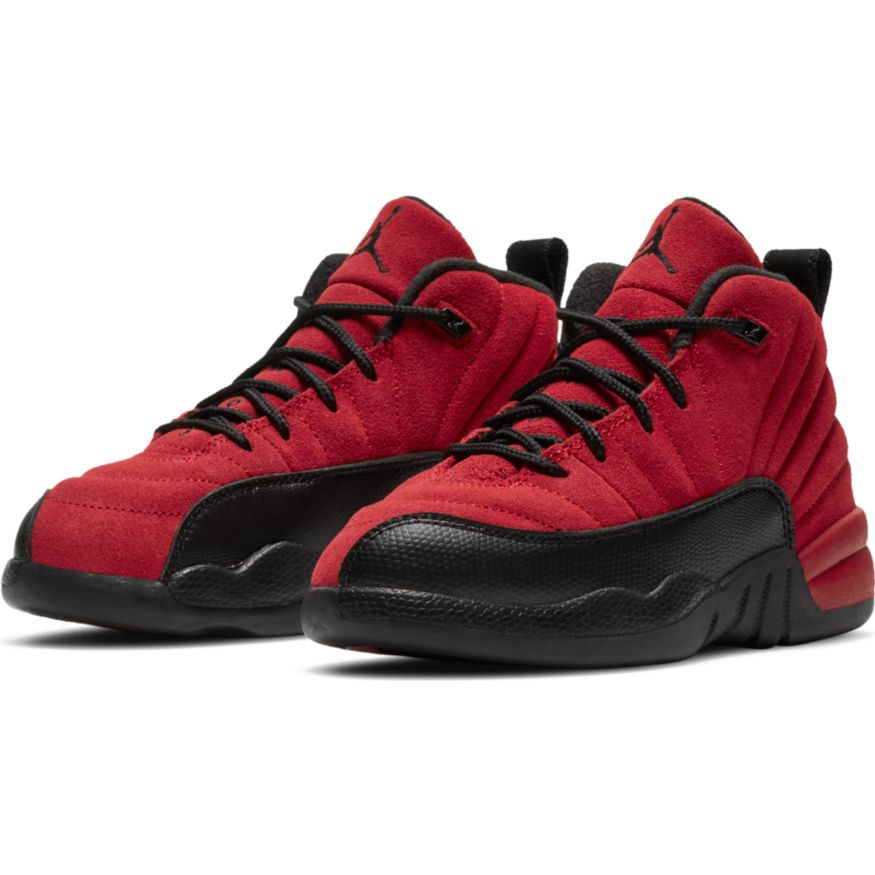 Jordan 12 Retro Little Kids' Shoe