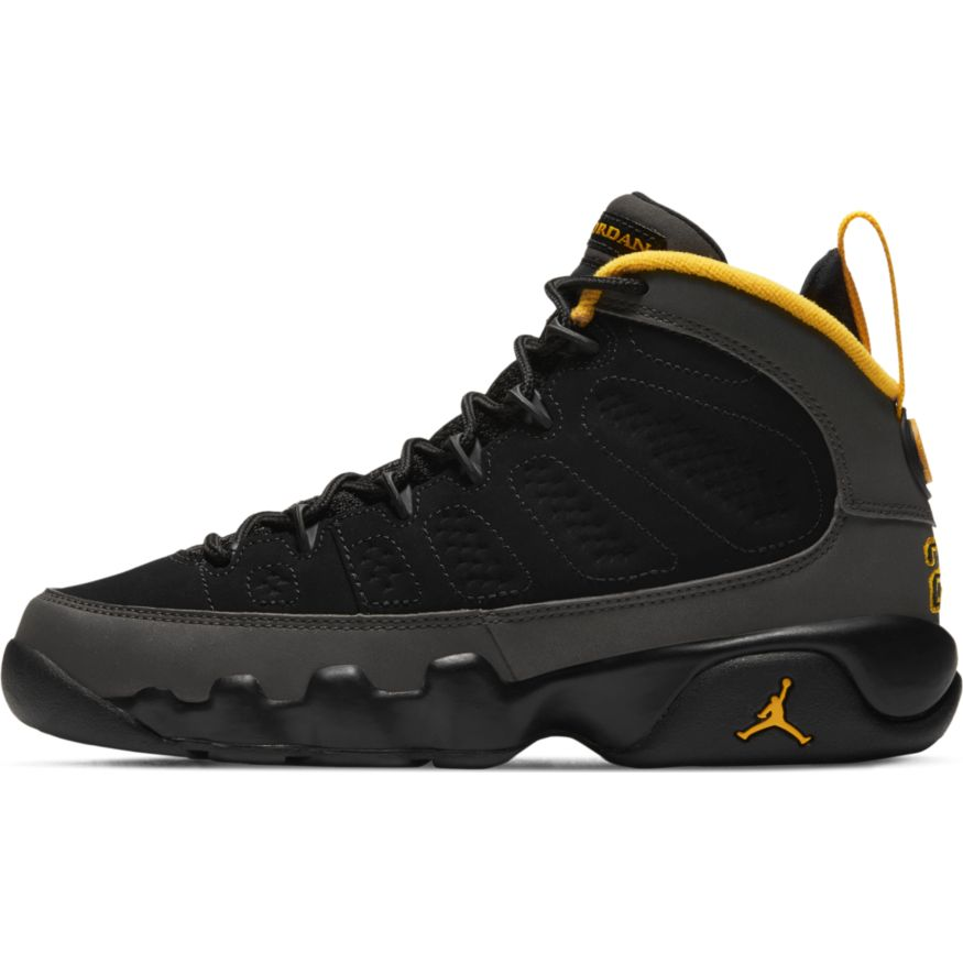 Air Jordan 9 Retro Big Kids' Shoe