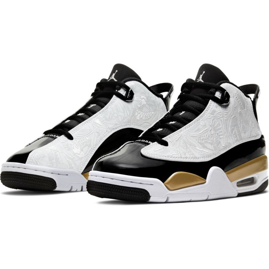 Boys' Air Jordan Dub Zero (GS) Shoe