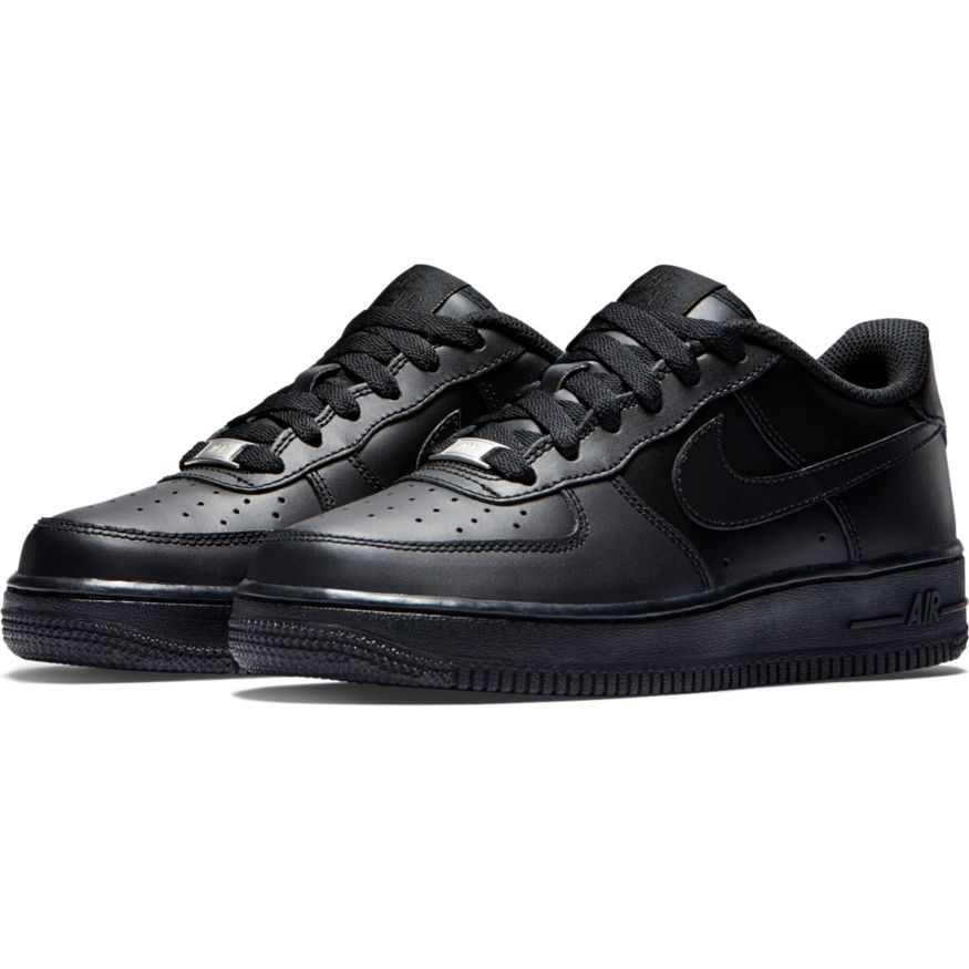 Boys' Nike Air Force 1 (GS) Shoe