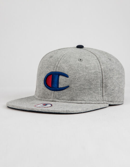 Men's Champion Reverse Weave Baseball Hat