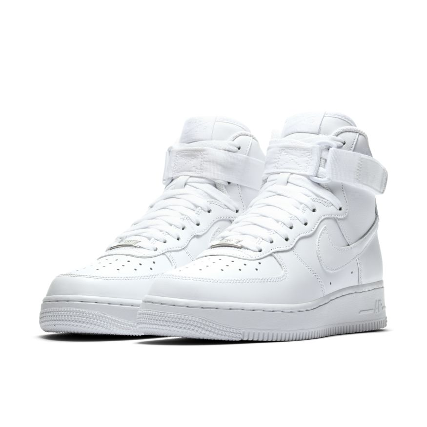 Women's Nike Air Force 1 High Shoe