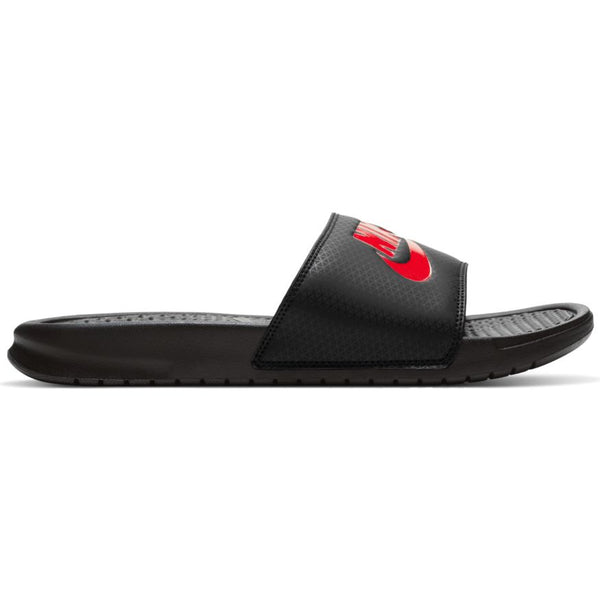 "Nike Benassi ""Just Do It."" Sandal"