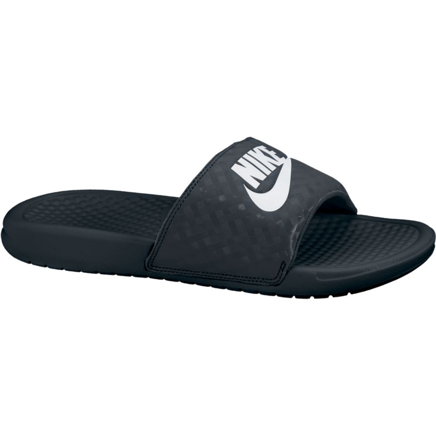"Nike Benassi ""Just Do It."" Sandal (Women's )"