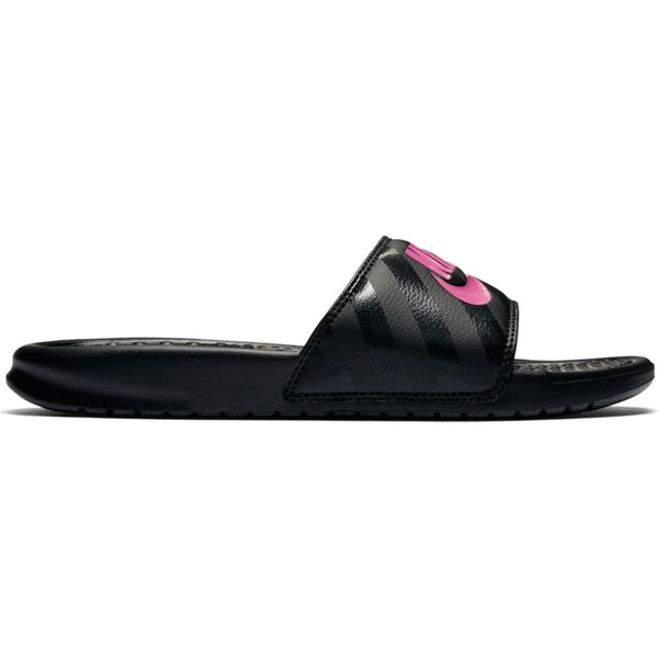 "Nike Benassi ""Just Do It."" Sandal (Women's)"