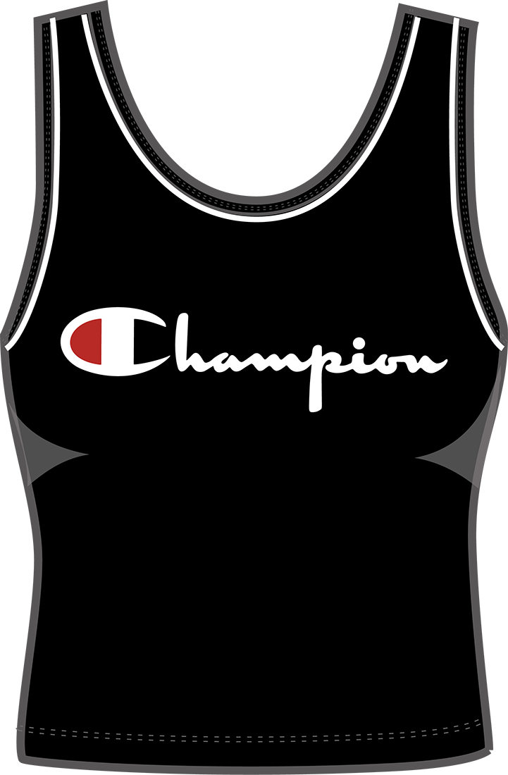 Women's Champion Everyday Crop Top