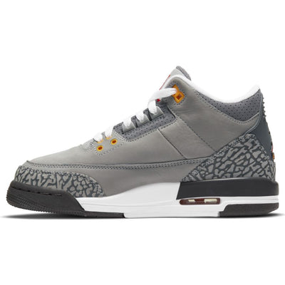 Air Jordan 3 Retro Big Kids' Shoe
