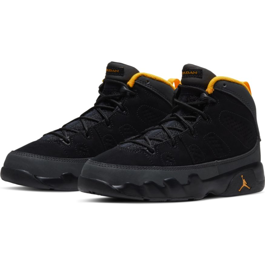 Jordan 9 Retro Little Kids' Shoe