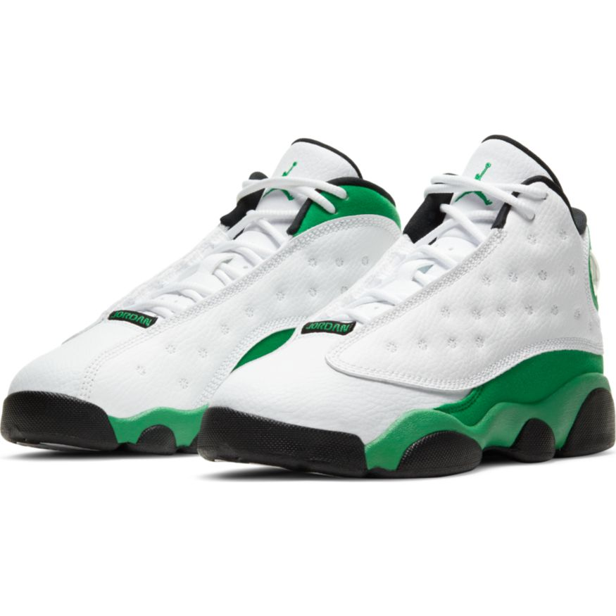 Jordan 13 Retro Little Kids' Shoe (PS)