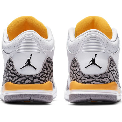 Jordan 3 Retro Little Kids' Shoe (PS)