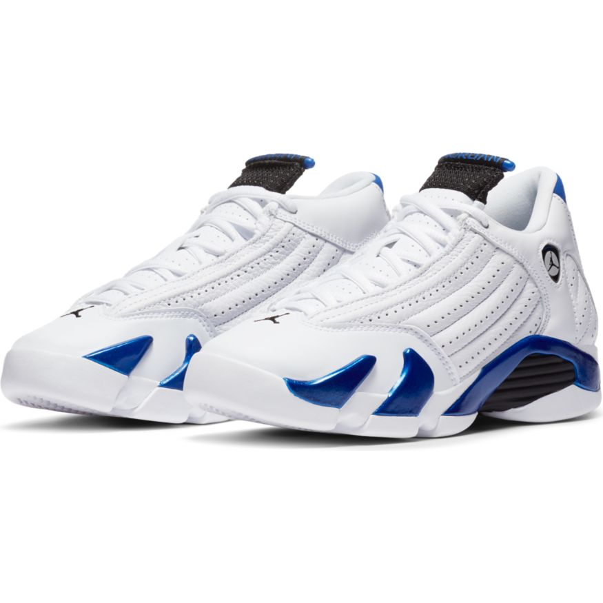 Air Jordan 14 Retro Big Kids' Shoe (GS)