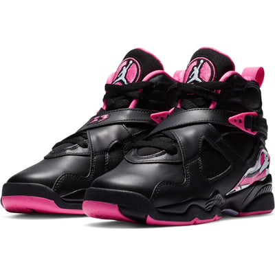Air Jordan 8 Retro Big Kids' Shoe (GS)