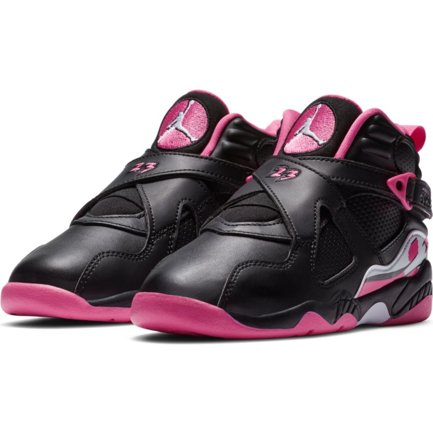 Jordan 8 Retro Little Kids' Shoe (PS)