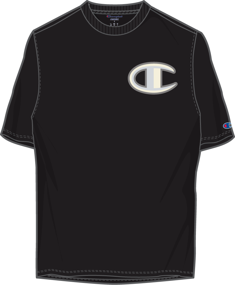 Men's Champion Heritage Short Sleeve Tee