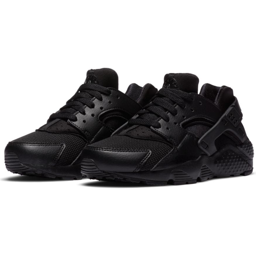 Nike Huarache Run Big Kids' Shoe (GS)