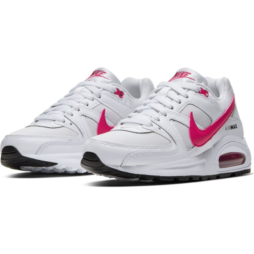Girls' Nike Air Max Command Flex (GS) Running Shoe