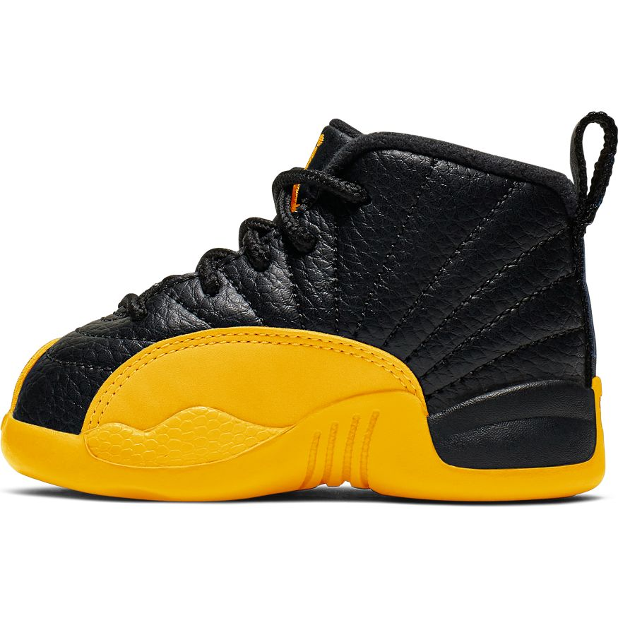 Jordan 12 Retro Baby/Toddler Shoe (TD)