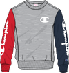 MENS CHAMPION RW COLORBLOCK CREW