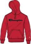 MEN'S  SUPER FLEECE 2.0 PO HOOD (GRAPHICS)