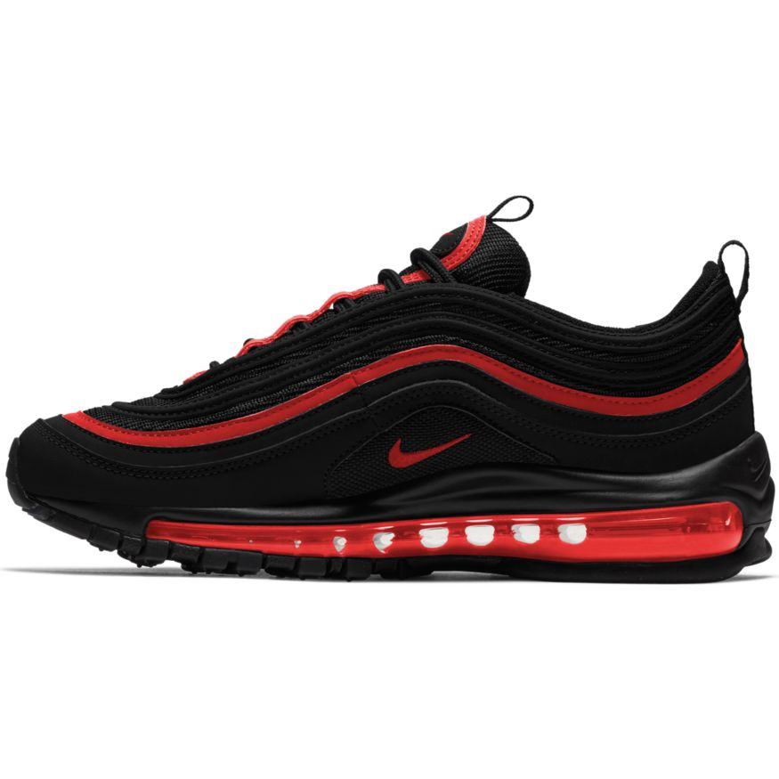 Nike Air Max 97 Big Kids' Shoe (GS)