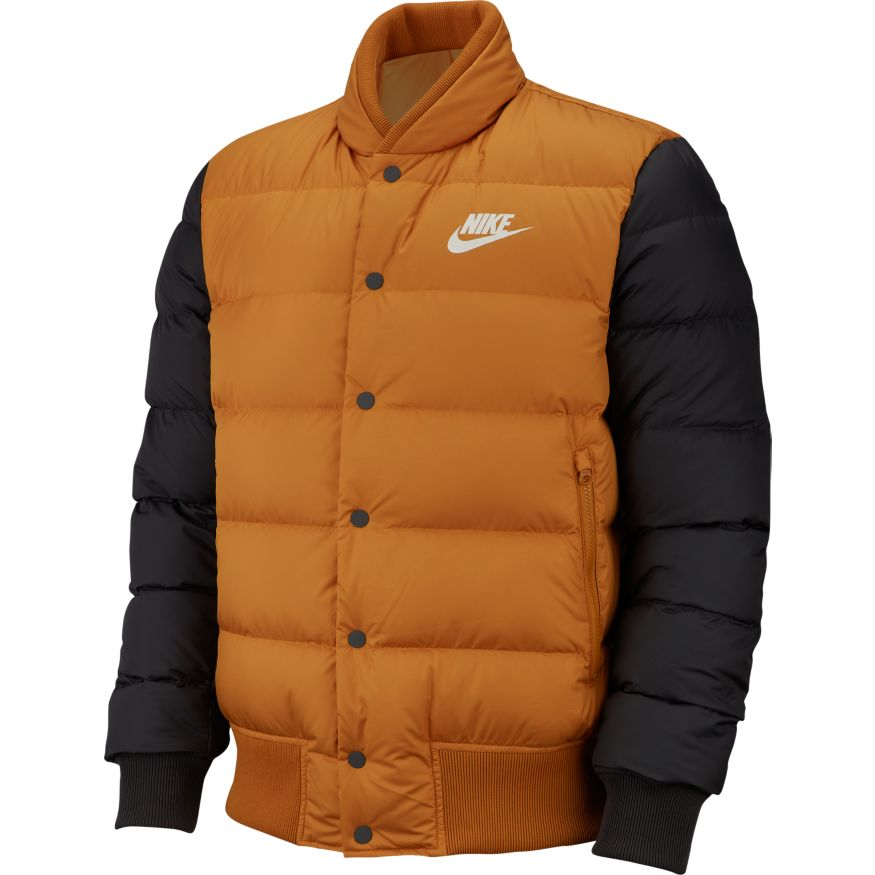 Nike Sportswear Men's Down Fill Bomber