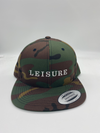 Life Of Leisure snapback