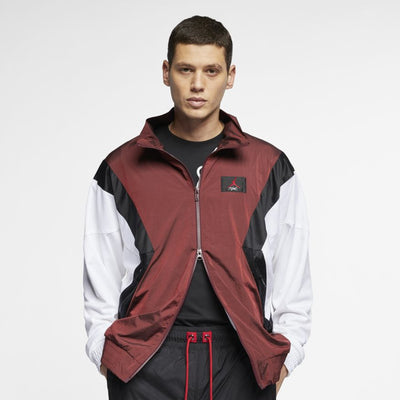 "Jordan Flight ""AJ 5""Lightweight Warm-Up Jacket"