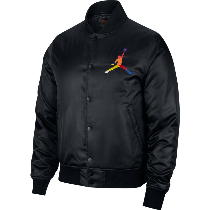 Jordan DNA Satin Jacket