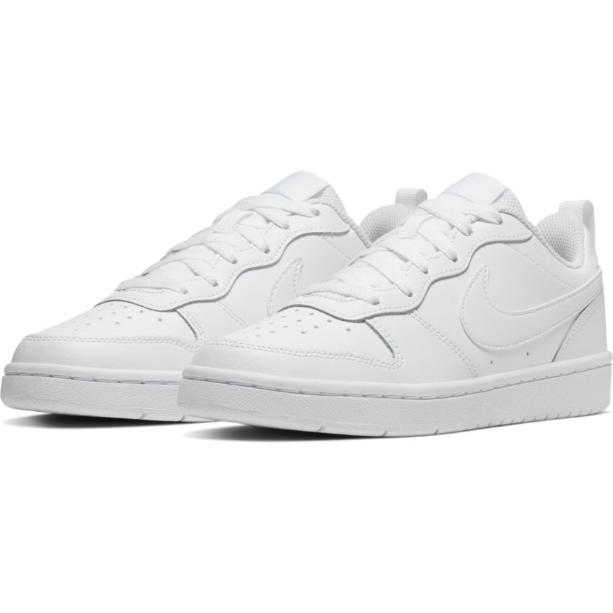 Big Kids' Nike Court Borough Low 2 Shoe
