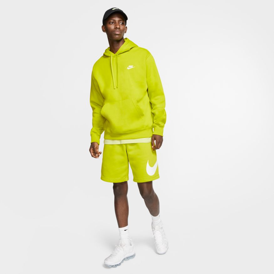 Men's Nike Sportswear Club Fleece Pullover Hoodie