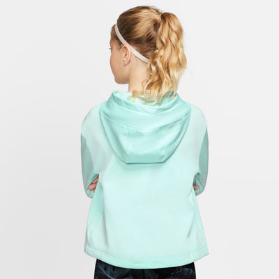Nike Therma Big Kids' (Girls') Pullover Training Hoodie