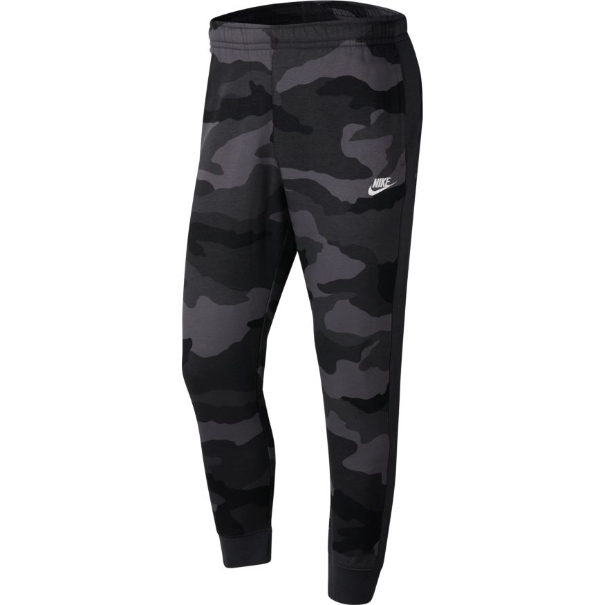 Nike Sportswear Club Fleece Men's Camo Joggers