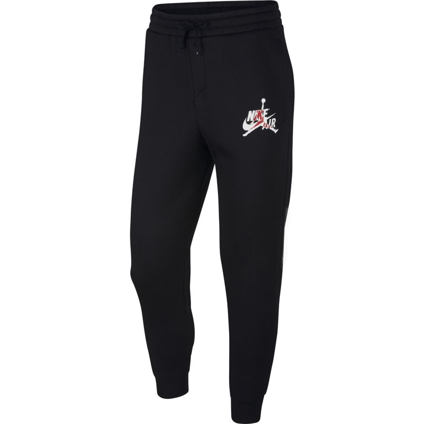 Jordan Jumpman Classics Fleece Pants