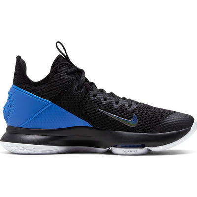Men's LeBron Witness 4