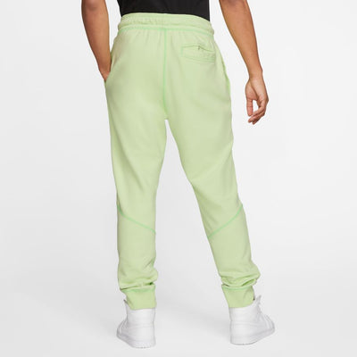 Jordan Wings Men's Washed Fleece Pants