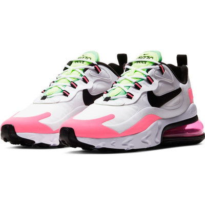 Wmns Nike Air Max 270 React Shoe