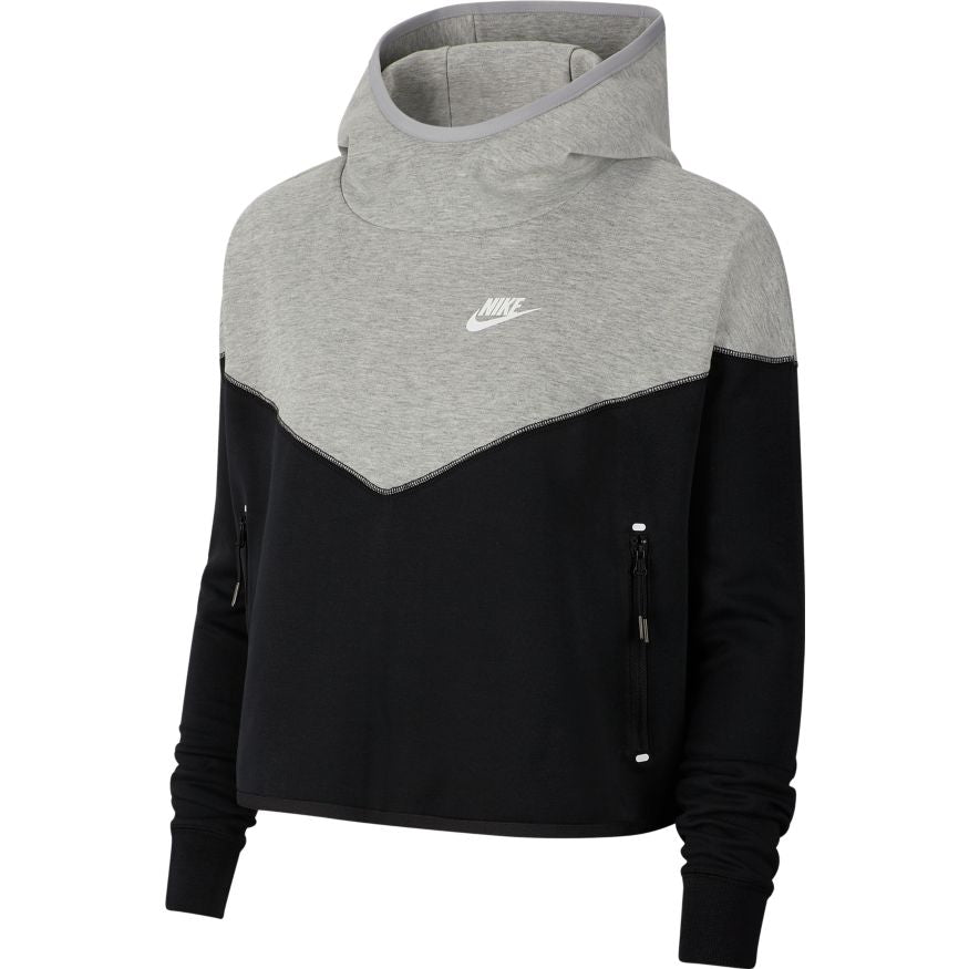 Nike Sportswear Tech Fleece Women's Pullover Hoodie