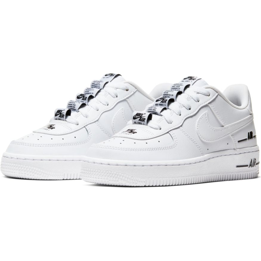 Nike Air Force 1 LV8 3 Big Kids' Shoe (GS)