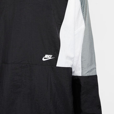 Nike Sportswear Men's Woven Color-Block Crew