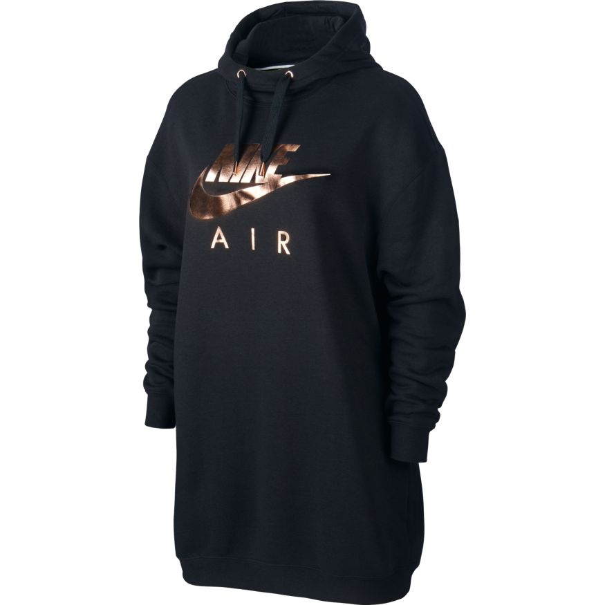 W NSW AIR HOODIE OS NFS