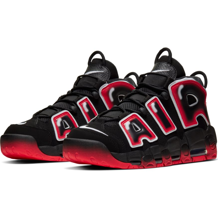 Nike Air More Uptempo '96 Men's Shoe