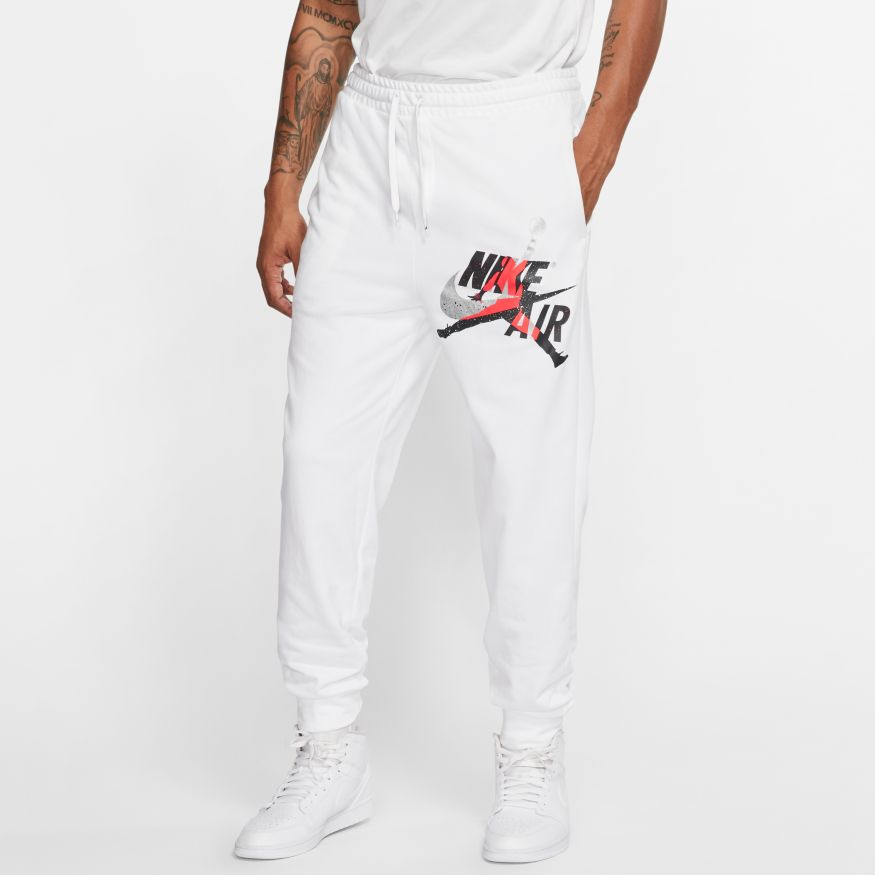 Jordan Jumpman Classics Men's Fleece Pants