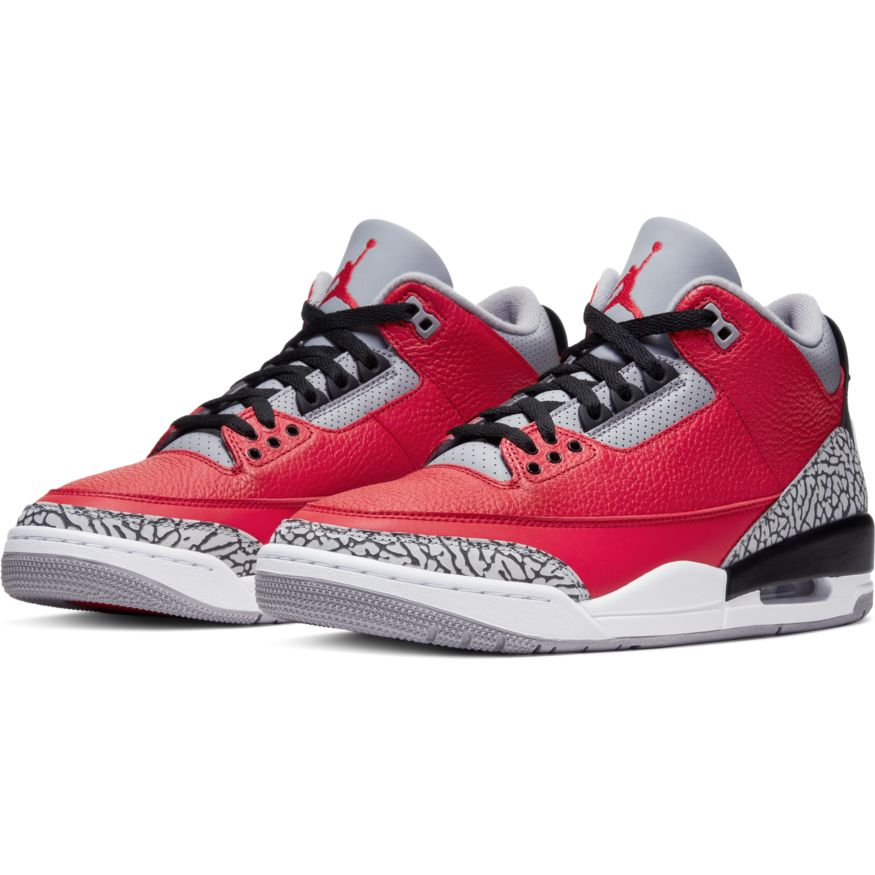 Air Jordan 3 Retro SE Men's Shoe