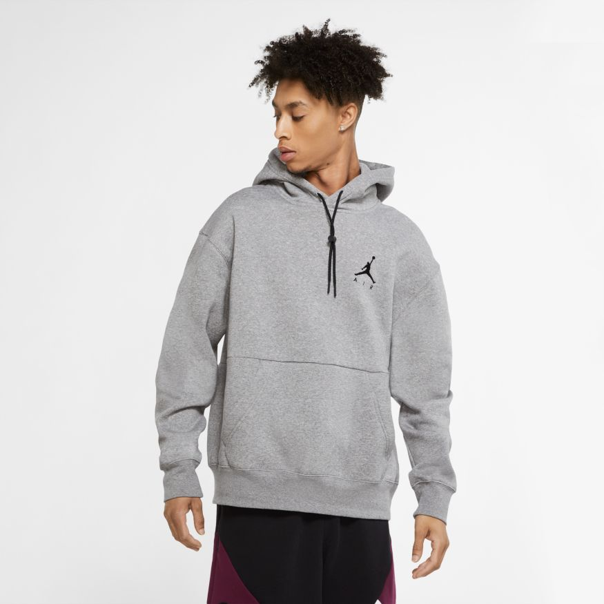 Men's Jordan Jumpman Air Fleece Pullover Hoodie
