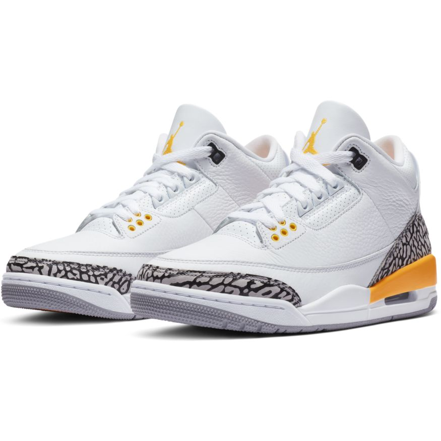 Women's Air Jordan 3 Retro Shoe