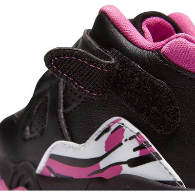 Jordan 8 Retro Infant/Toddler Shoe (TD)