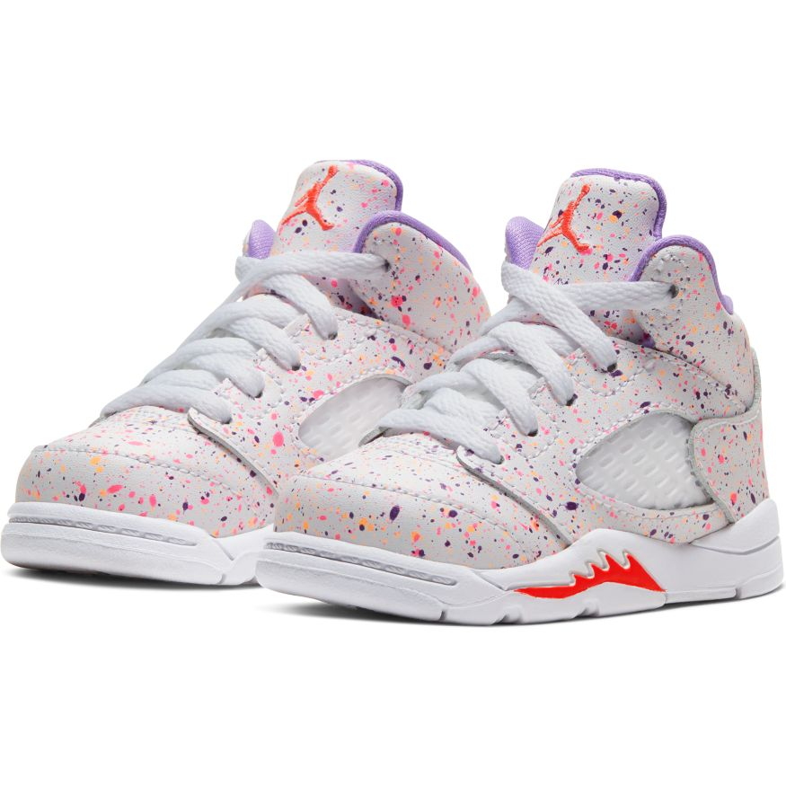 Jordan 5 Retro SE Infant/Toddler Shoe (TD)